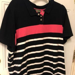 Ralph Lauren Short Sleeve Polo W 3x